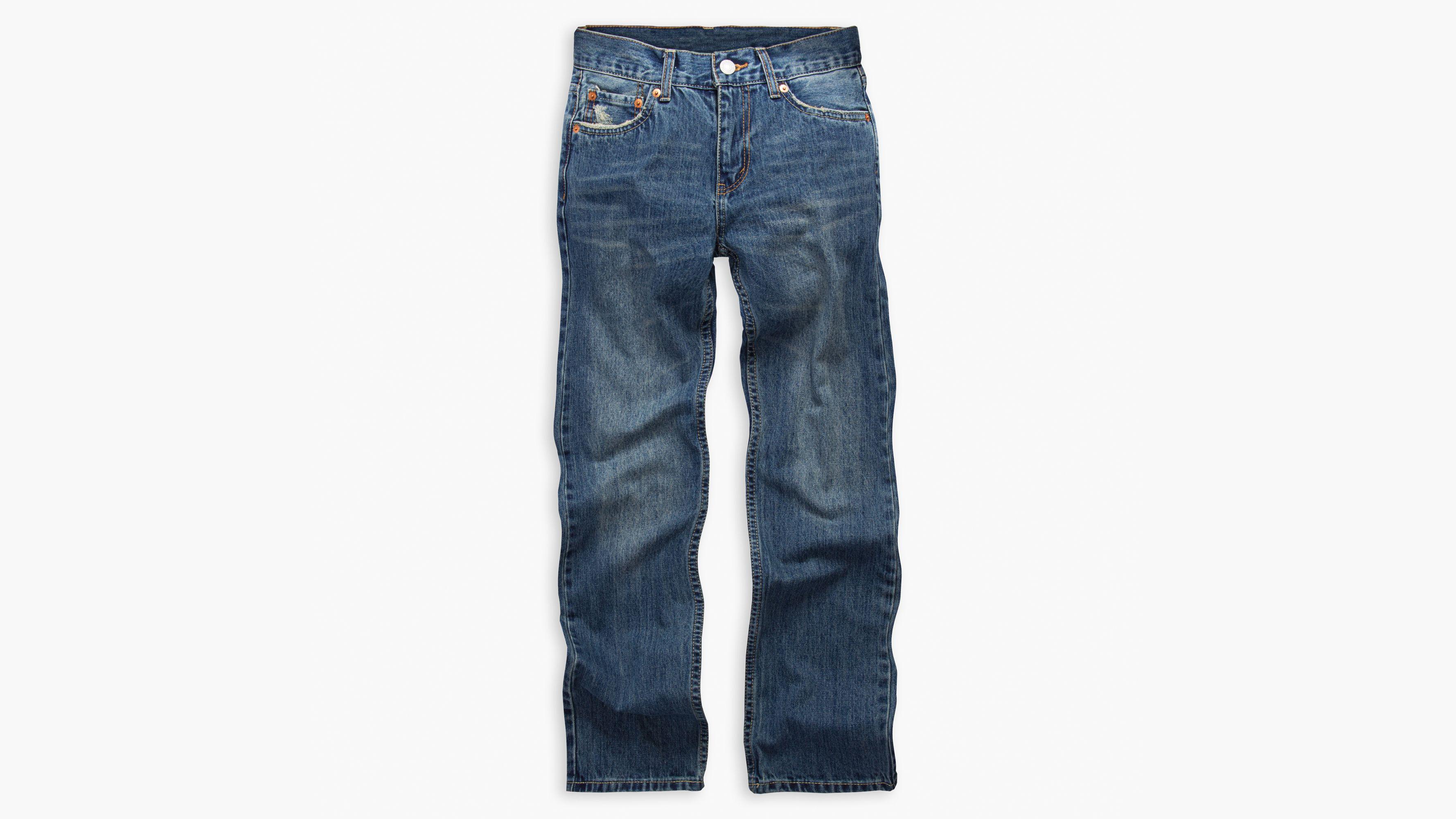 Big Boys 8-20 514™ Straight Jeans