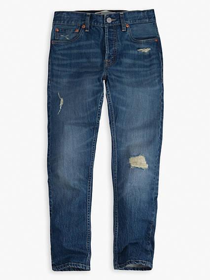 Boys 8-20 501® Skinny Jeans