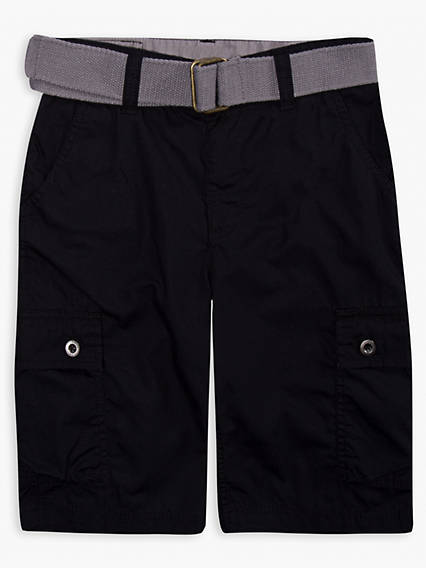 Big Boys 8-20 Westwood Cargo Shorts