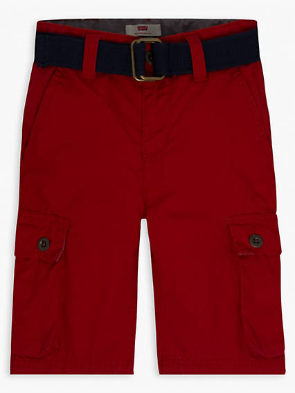 Little Boys 4-7x Westwood Cargo Shorts