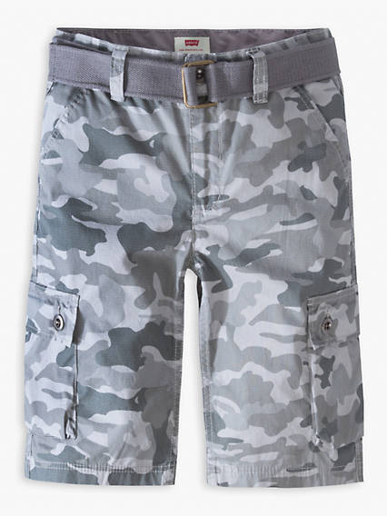 Big Boys Westwood Cargo Shorts
