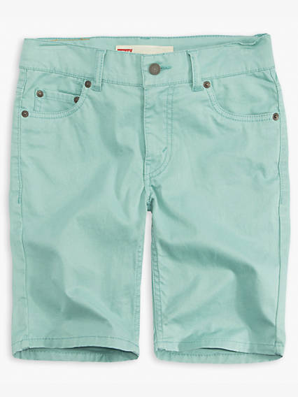 Boys 8-20 511™ Slim Sueded Shorts