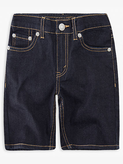 Toddler Boys 2T-4T Slim Lightweight Shorts