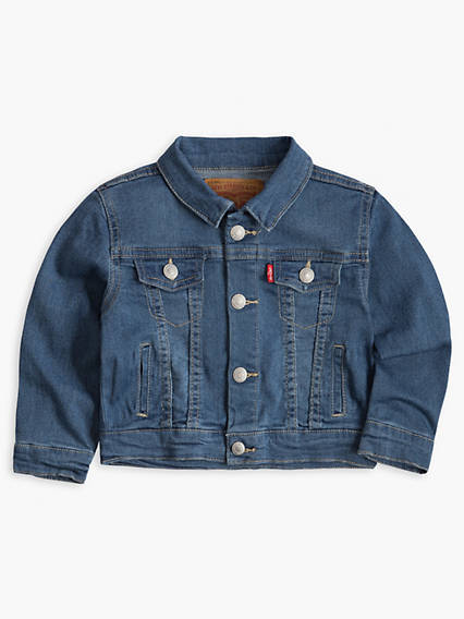 9a59d0573 Baby Boy Jeans, Jackets, Shirts & Clothing | Levi's® US
