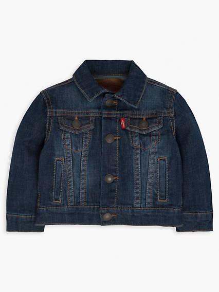 Baby 12-24M Trucker Jacket