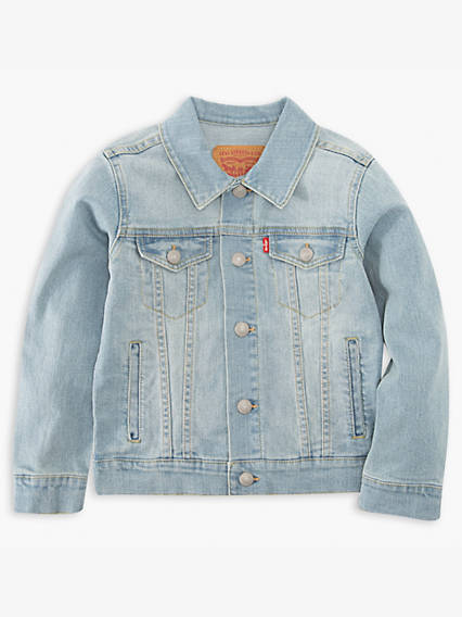 a6a599fa4 Toddler Clothes & Jackets - Shop 2T, 3T & 4T | Levi's® US