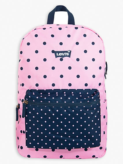 Kids Bay Area Backpack