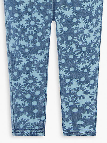 Baby 0-12M Haley May Knit Legging