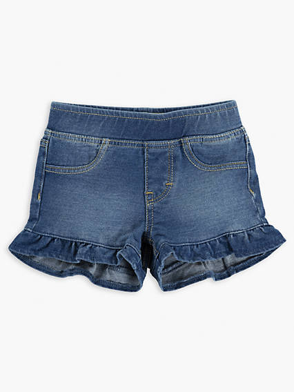 Toddler Girls 2T-4T Haley May Shorts