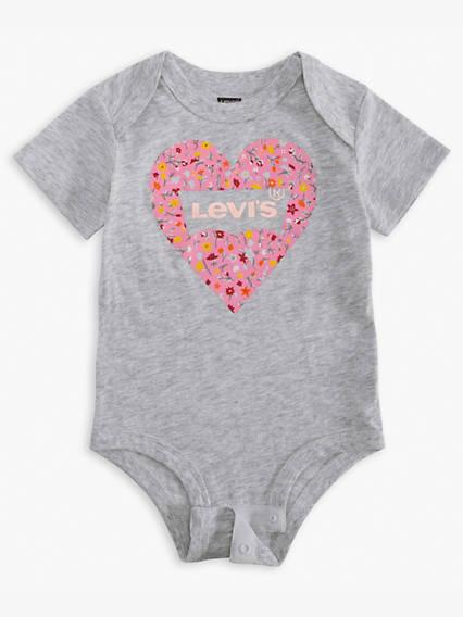 Baby 12-24M Graphic Bodysuit