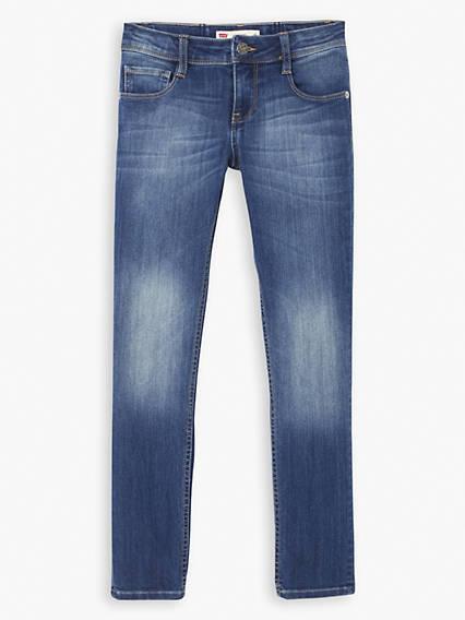 Girls 711 Skinny Jeans