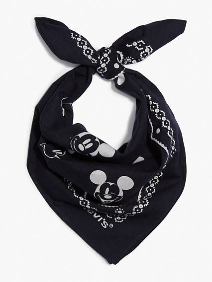 Mickey Mouse Bandana 2Pack Bags