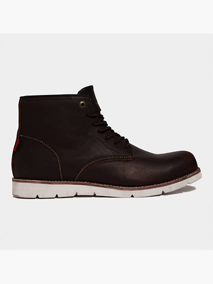 Jax Clean High Boots