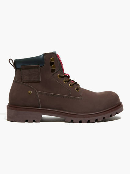 Watsonville Boot