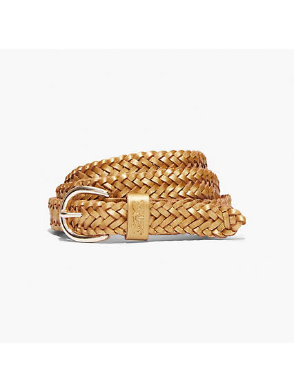 Summer Braid Belt
