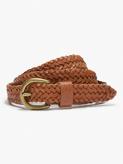 Summer Braid Belt