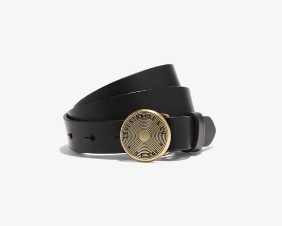 Demeter Belt - Black   Levi s® TR 01c1016d384
