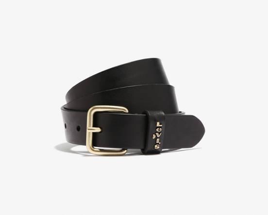 Calypso Belt - Noir   Levi s® BE 002a6e972ac