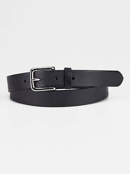 Belts Foil Printed