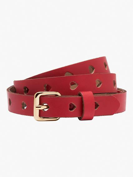 Heartbreaker Belt