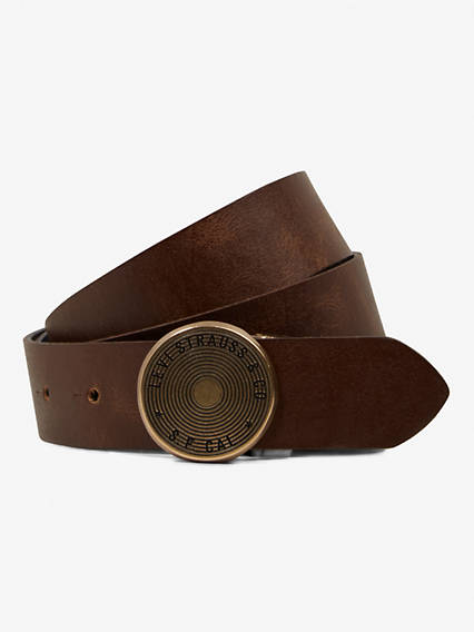 Demeter Reversible Belt