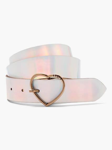 Heart Halo Belt