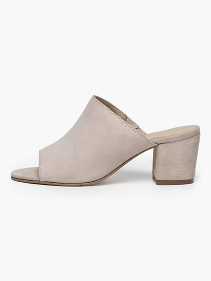 Mule Sandal Ot