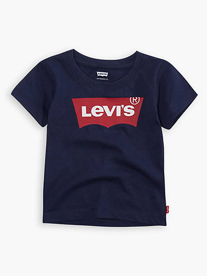 Toddler Boys Graphic Tee Shirt