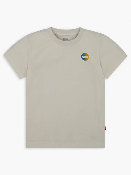 Toddler Boys 2T-4T Levi's® Graphic Tee