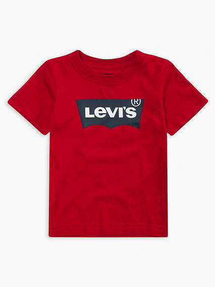 Toddler Boys 2T-4T Levi's® Logo Tee Shirt