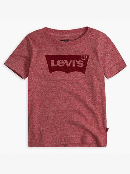 Boys 8-20 Tonal Levi's® Logo Tee Shirt