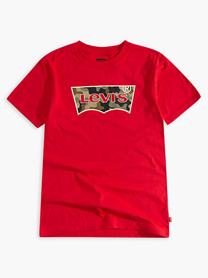 222e73e9fb1f Kids Clothes - Shop Jeans, Jackets & Shirts for Kids   Levi's® US