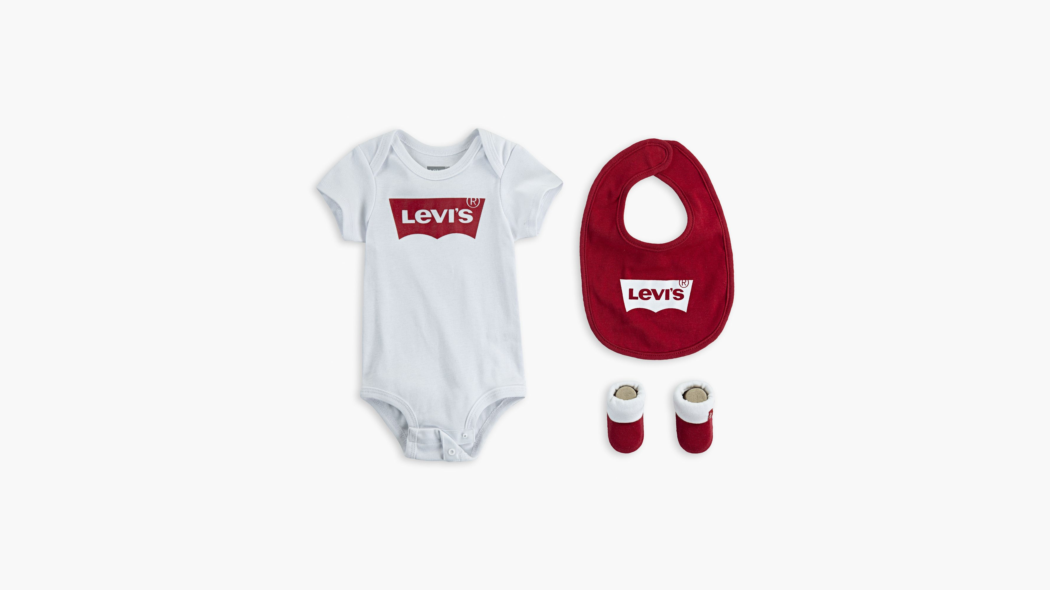 Baby Graphic Baby | Levi's® US