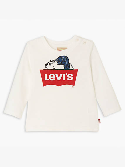 long Sleeve Tee Ted