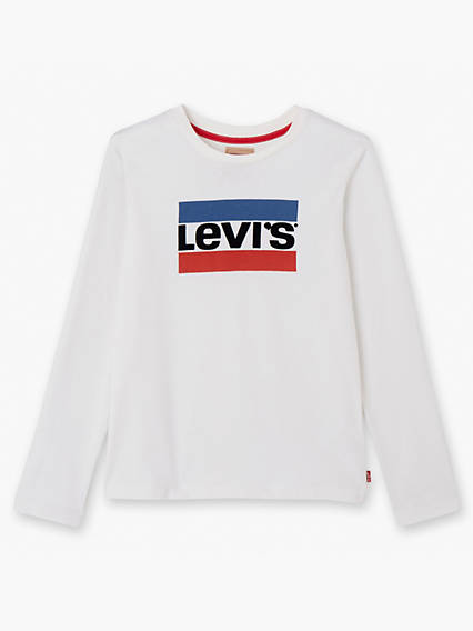 long Sleeve Tee Heroel