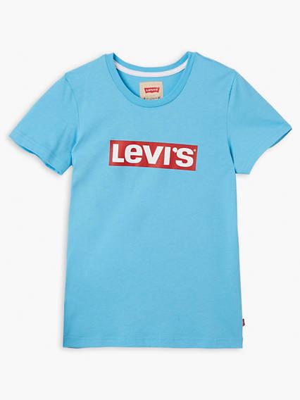Boys Short Sleeve Tee Levi's®