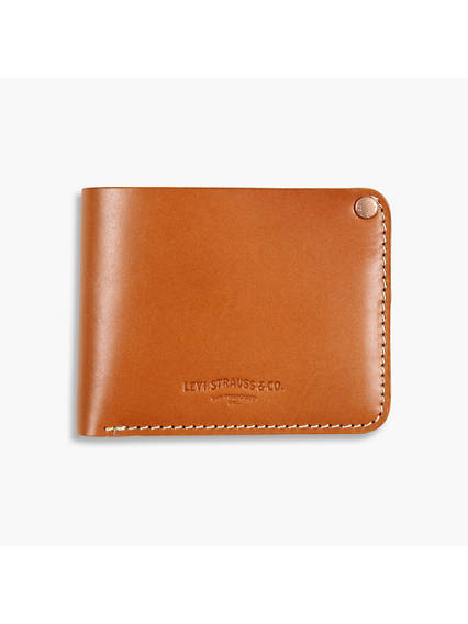 Hyde Bifold Wallet