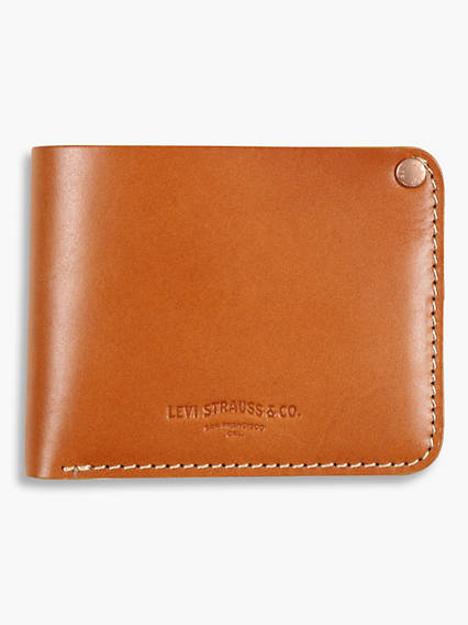 Hyde Bifold Wallet