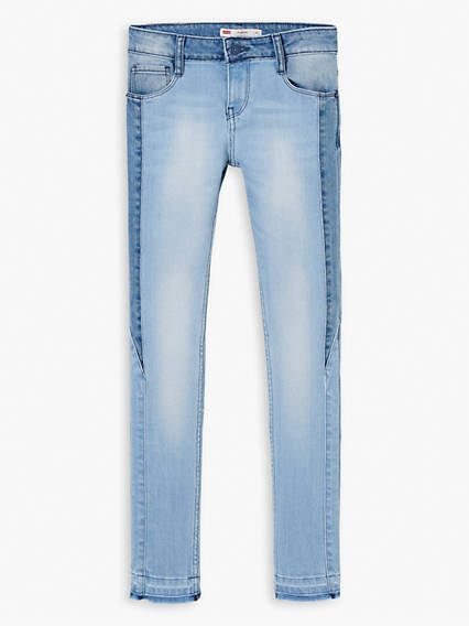 25da6b77 Girls Jeans & Trousers | Levi's® GB