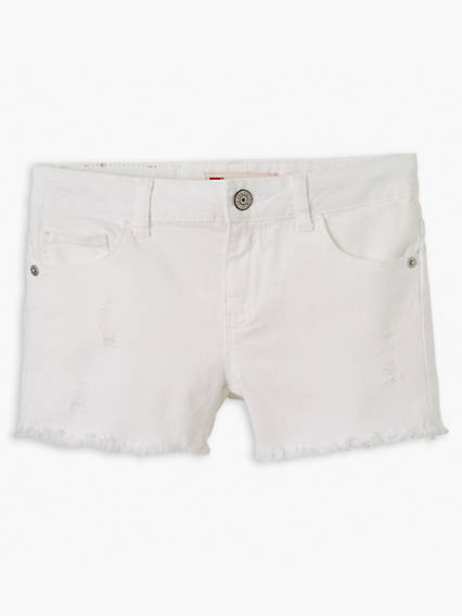 Girls Short Mardi