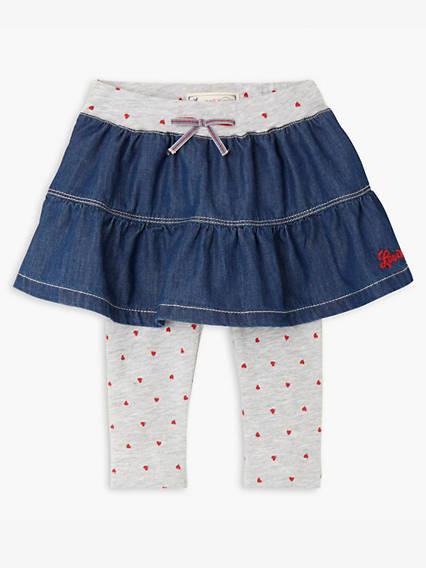 Skirt July