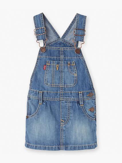 Saly Dress