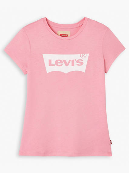 Girls Short Sleeve Tee Mika