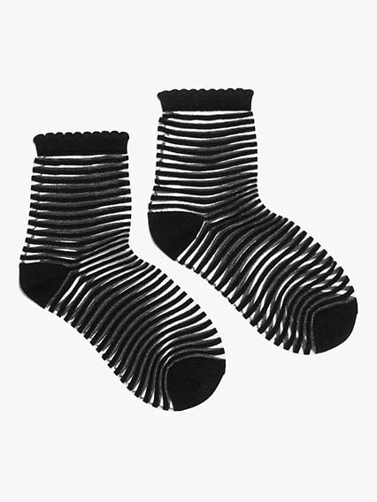 Short Sport Socks
