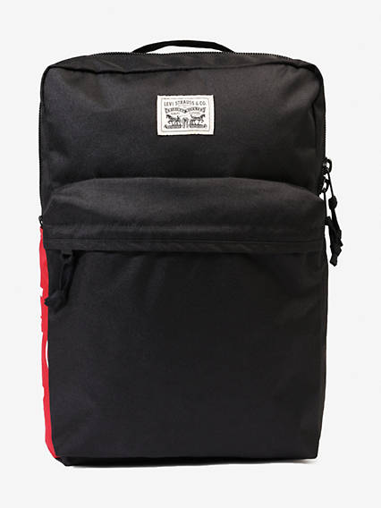 The Levi's® L Pack Side Tab Bag