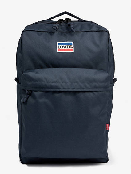 The Levi's® L Pack Sportswear Logo Bag
