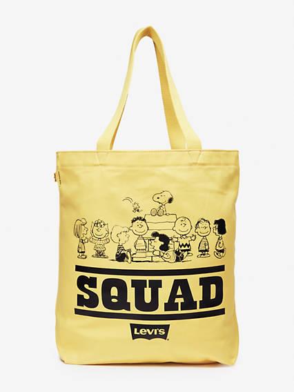 Levi's® X Peanuts Everyday Peanuts Squad Tote