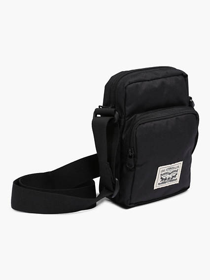 L Series Small Cross Body Bag
