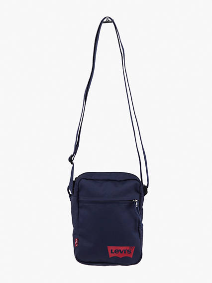 Mini Crossbody Solid  Bag