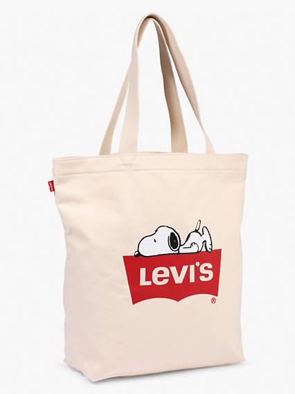 Levi's� x PEANUTS� Snoopy Tote Bag